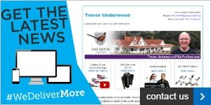 Trevor Underwood East Devon