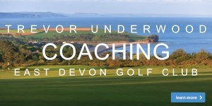 Trevor Underwood Book a lesson