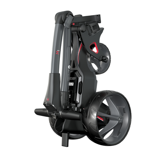 Motocaddy M1 Electric Trolley